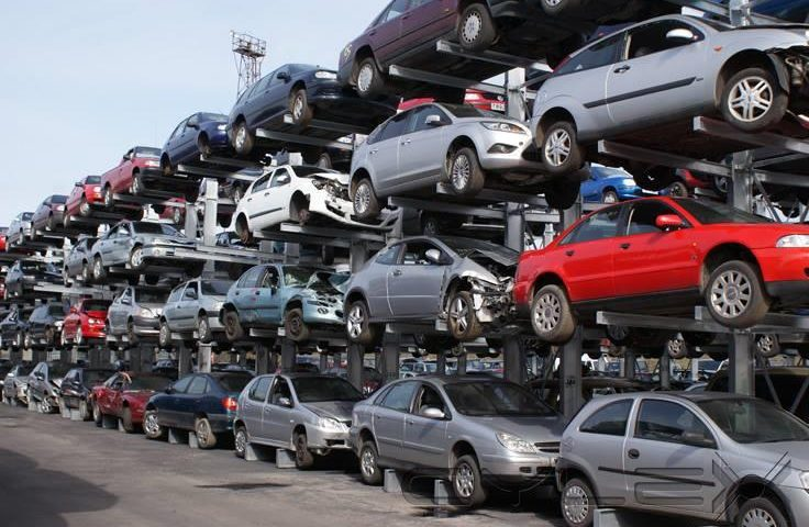 Scrap Car Removal in Markham_Junkcar Removel in markham
