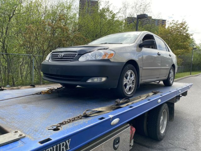 Greenway Scrap Car Removal Etobicoke Thornhill ON