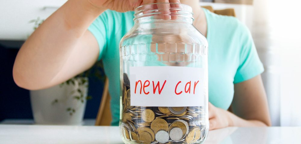 8 Tips For Saving Money For A New Car Down Payment
