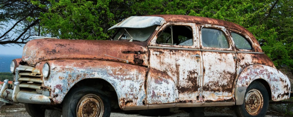 Scrap Car Removal Ajax – 3 Reasons to Tow Your Vehicle Away Today!