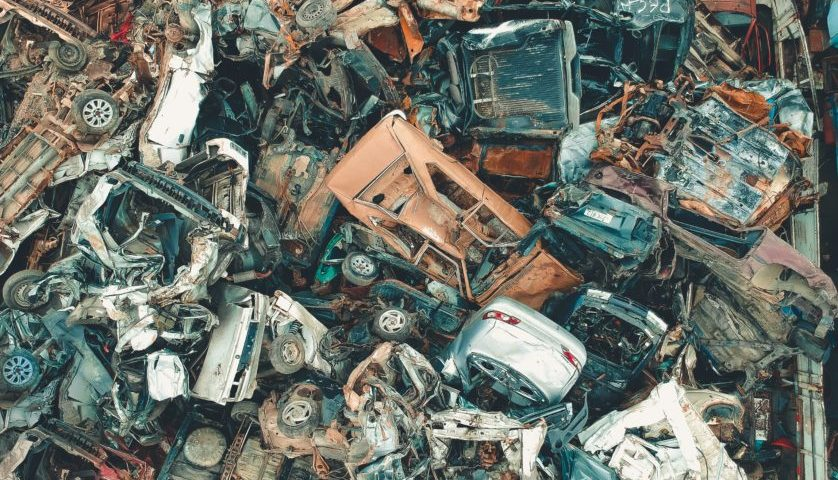 How Much Can You Make by Scrapping Your Car?