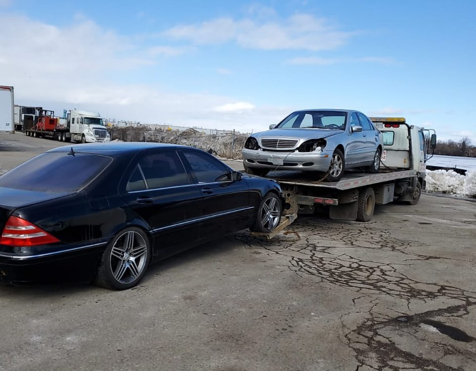 Junk Car Removal Toronto – The Easiest Car Disposal Solution